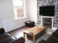 5 Bed Student Property in Lenton for the 2018/2019 Academic Year
