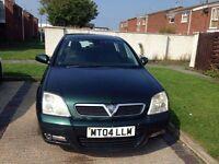 Vauxhall Signum 2.0 DTI