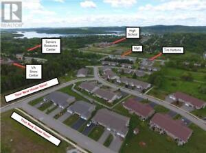 Lot b-1 Elmwood Drive Hampton, New Brunswick