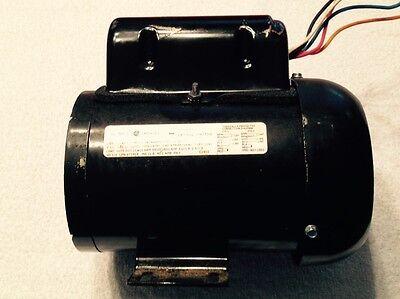 Little Giant Magnetic Drive Pump 18 Hp 1ph 115230v 60hz 20 Gpm Te-5-md-hc