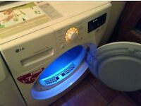 LG Automatic Clothes Dryer - RC7020A1