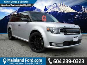 2016 Ford Flex SEL NO ACCIDENTS, LOCAL