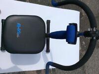 AB-DOer and Step Exerciser
