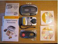 Kodak DX3700 3.1MP Digital Camera