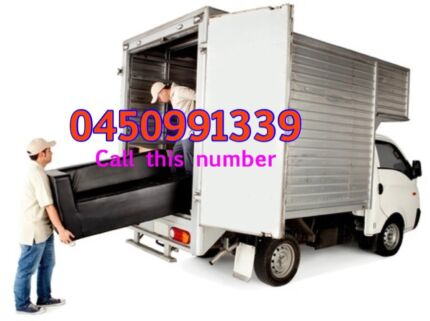 7 days furniture delivery/pickup/dispose