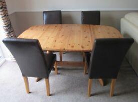 Lounge Furniture Pack (Pine)
