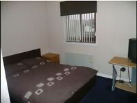 PERFECT FOR STUDENTS! Spacious Double Bedroom Available.
