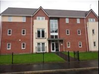 Fully furnished 2 double/ 2 bathroom apartment to rent AVAILABLE 1st JULY