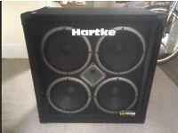 Hartke VX Series 410 Bass Cabinet speaker