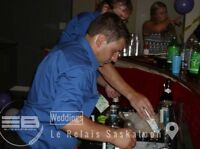 Elite Bartending For Your Wedding