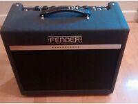 Fender Bassbreaker 15 Valve Amplifier Electric Guitar Amp