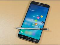 Galaxy note 5 unlocked