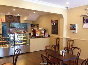 Cafe/Restaurant in City/Ultimo for sale Ultimo Inner Sydney Preview