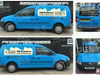 TSJ PAINTERS AND GENERAL MAINTENANCE