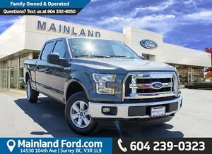 2016 Ford F-150 XLT LOCAL, NO ACCIDENTS