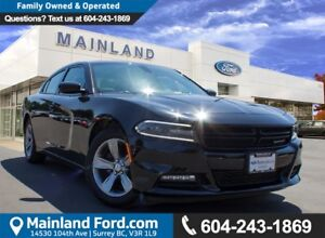 2016 Dodge Charger SXT LOCAL, NO ACCIDENTS, LOW KMS