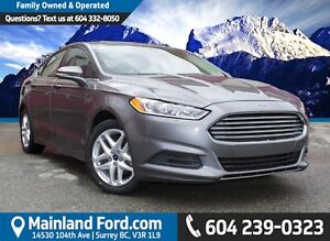 2014 Ford Fusion SE NO ACCIDENTS, ONE OWNER