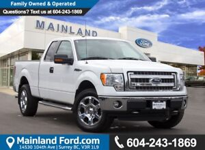 2013 Ford F-150 XLT LOW KMS