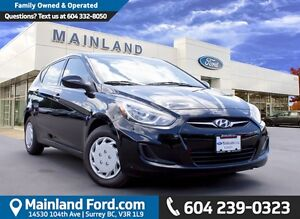 2013 Hyundai Accent GLS LOCAL, NO ACCIDENTS