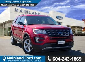 2016 Ford Explorer XLT LOCAL