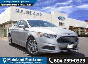 2015 Ford Fusion SE NO ACCIDENTS