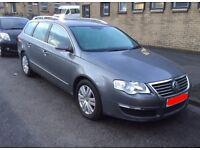 Volkswagen Passat 2007 SEL 2.0 TDI