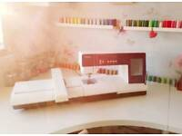 Pfaff Creative 4.5 Sewing and Embroidery Machine
