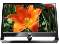 AOC 22 inch Full HD 1920 x 1080 Widescreen LCD Monitor