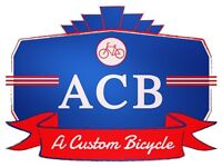 We are bike fit specialists with custom builds and accessories for your cycling needs