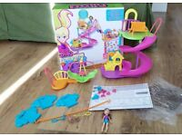 Polly Pocket Wall Party - Pet Park