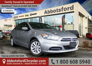 2015 Dodge Dart Aero Ex Demo w/ Navigation