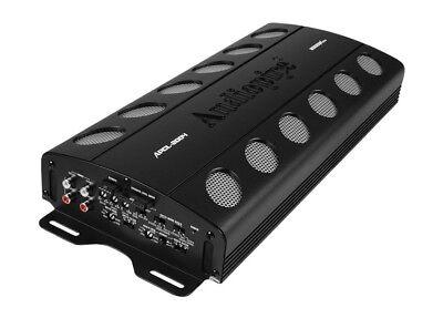 Audiopipe APCLE-2004 2000 Watt 4-Channel Class AB Car Audio MOSFET Amplifier