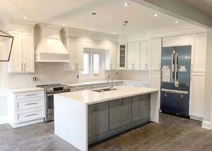 Wholesale kitchen cabinetry! We are cheaper but better than IKEA