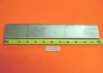 14 X 2 Aluminum 6061 Flat Bar 12 Long T6511 Solid Plate New Mill Stock .25