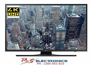 Samsung 50″ 127cm 4K Ultra HD Smart LED LCD TV_UA50JU6400 Liverpool Liverpool Area Preview
