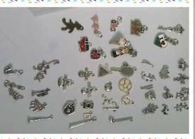 Jewellery making items