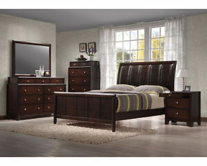 QUEEN BED STARTING FROM $449