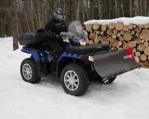 Click n' Go Snow Plows! {BRAND NEW} **PRICE MATCH GUARANTEE**