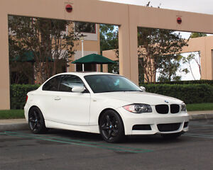 2011 BMW 1-Series 128i - With RIMS+TIRES for Winter!
