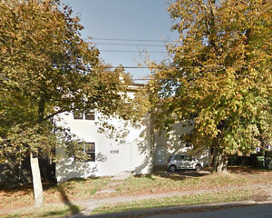 Avail Sep 1st - Nice 2 bedroom Chebucto Road all utils incl