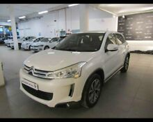 Citroën C4 Aircross 1.6 HDi 115 Stop&Start 2WD Seduction