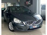 2013 Volvo V60 1.6 D2 ES Nav (s/s) 5dr Estate Diesel Manual