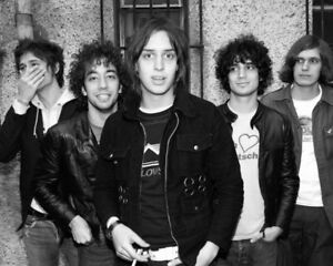 *THE STROKES * GENERAL ADMISSION * HALF PRICE!*