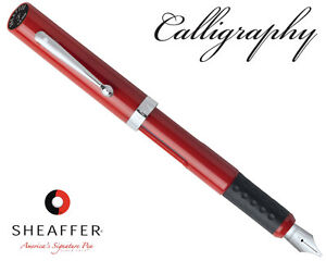 Sheaffer Calligraphy Pen Ebay