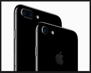 BRAND NEW iPHONE 7 32GB UNLOCKED + FULL WARRANTY