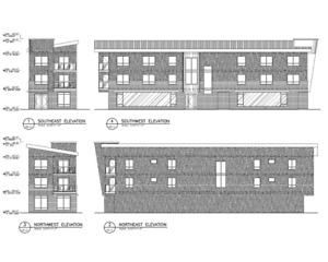 Architectural Desing and Drafting Services