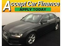Audi A4 2.0TDIe ( 136ps ) 2013MY SE Technik FROM £62 PER WEEK!