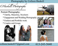 Local Photographer with reasonable prices!