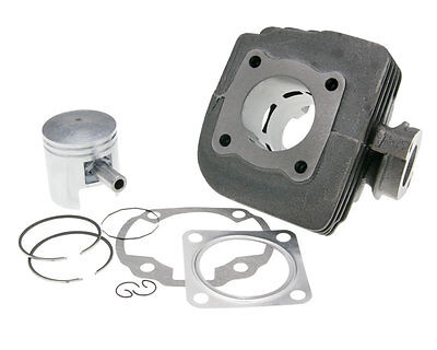 TGB 202 Classic 50cc Cylinder Piston Gasket Kit