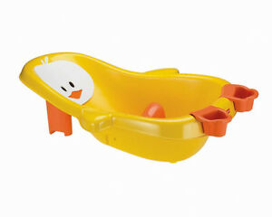 Infant Ducky Tub